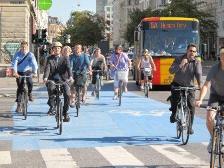 pe bicicleta in Copenhaga (3)