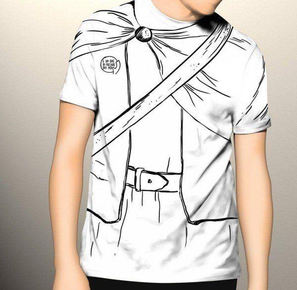 tricou suporter 1