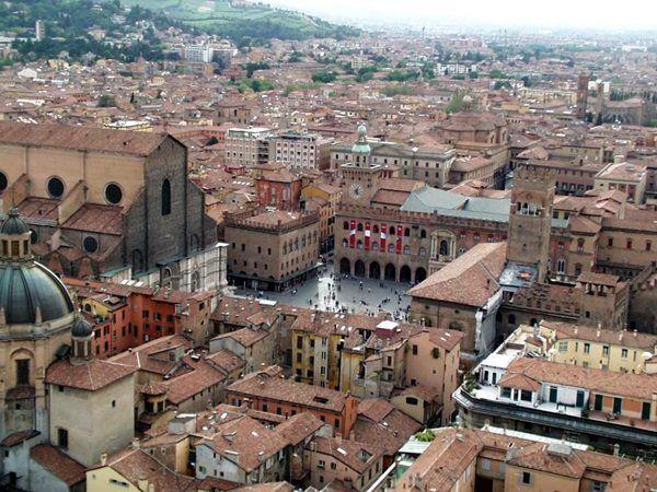 Emilia – Romagna