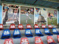 FC Bihor este echipa Oradiei si a Bihorului. In aceasta ordine!