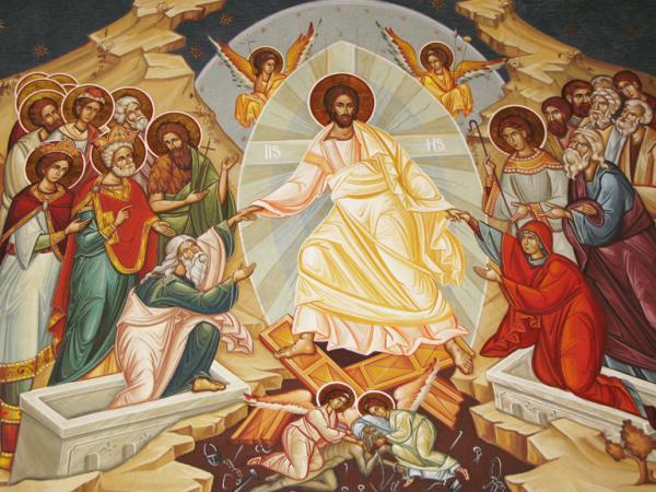 Invierea domnului 2