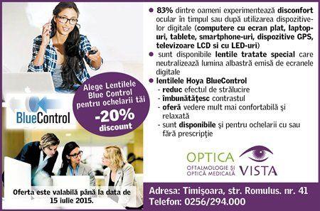 Optica Vista 100 cmp lat2