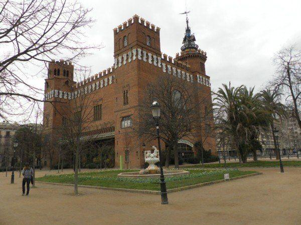arhitectura barcelonei (2)