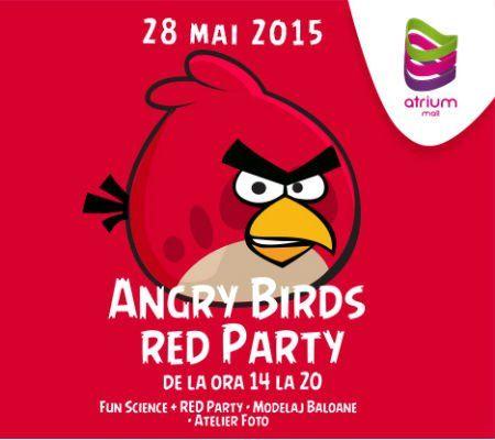 Angry Birds - aradon1