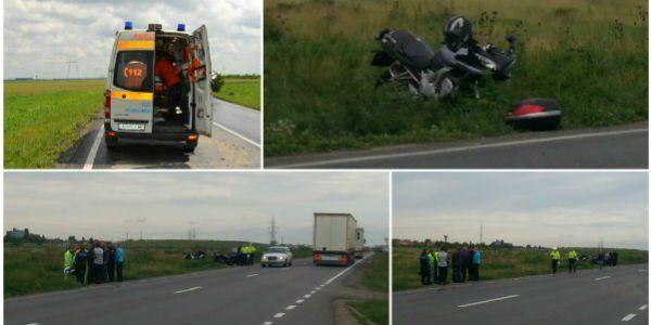 accident cu doua victime duminica 24