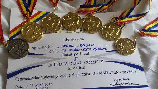 medalii bryan