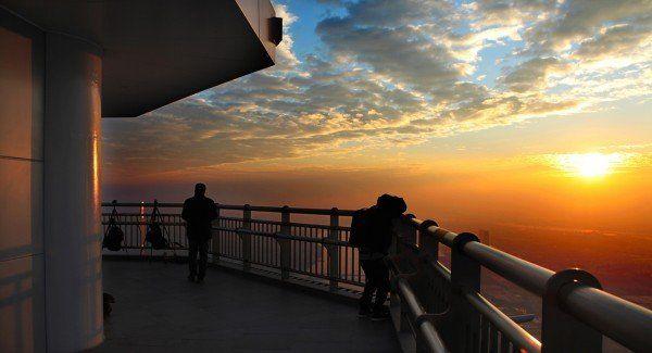 Foto : cantontower.com