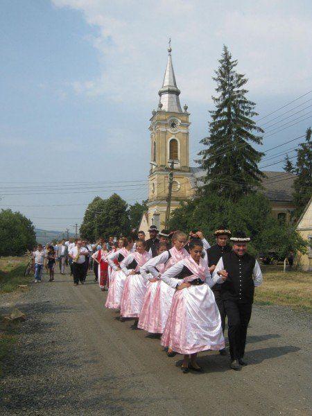 Parada Neudorf