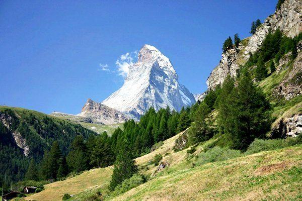 Foto © Zermatt photos