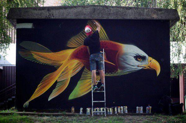 Foto: streetarthub.com