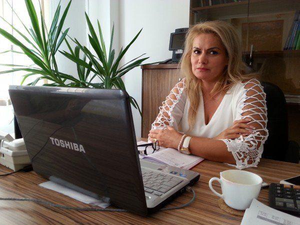Sanda Daniela Mercea, director APM Bihor