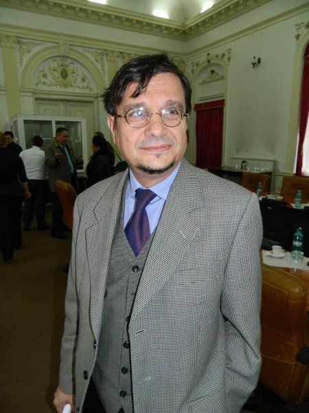 Daniel Vulcu