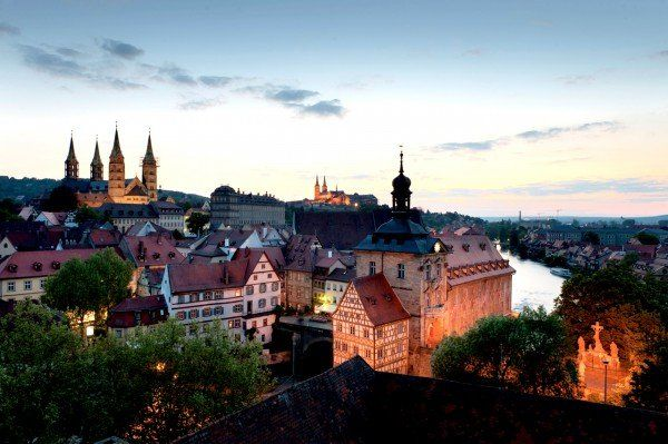 Foto © Bamberg Tourismus und Kongress Service