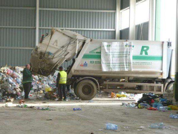 Eco Bihor preia acum la pachet gunoi din Oradea si Cluj